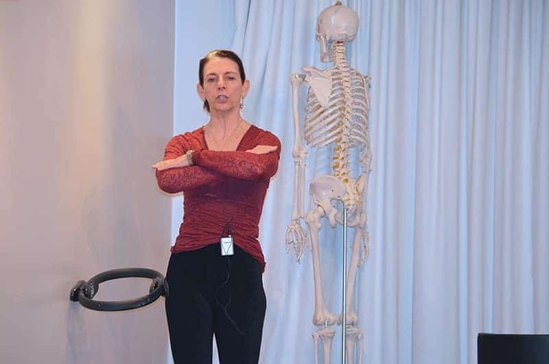 Pilates Therapeutics® Videos and Continuing Education