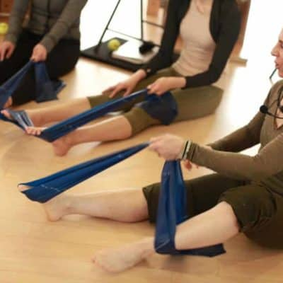 Foot Management Essentials in the Pilates Environment (July 24 -26, 2020 New York, NY)