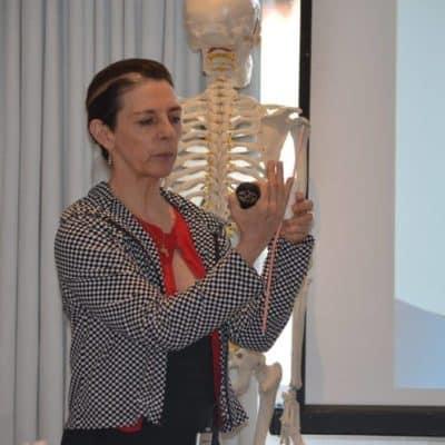 Scoliosis Series Part 1: Distance Continuing Education Course (3 Units)