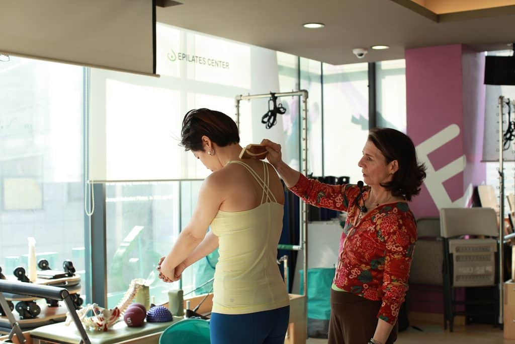 Distance education physical therapy - Stroke Post Rehabilitation Distance Education Course For Pma Certified Pilates Teachers