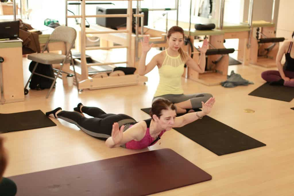 Distance education physical therapy - Post Natal Distance Education Course For Pma Certified Pilates Teachers