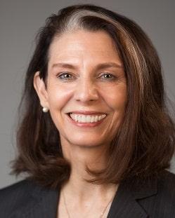Dr. Suzanne Martin