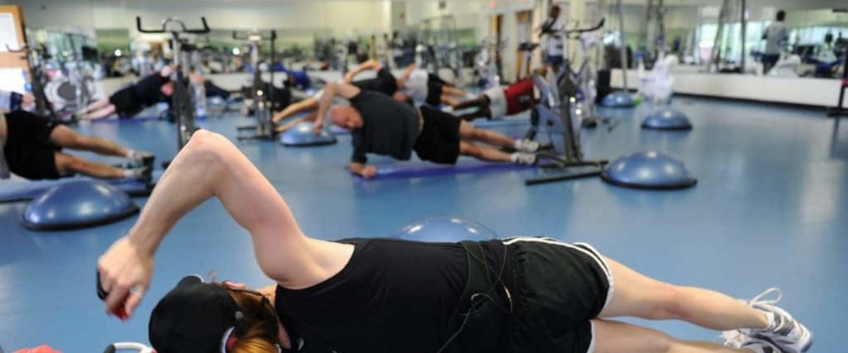 Learn Pilates at Home with Video Courses